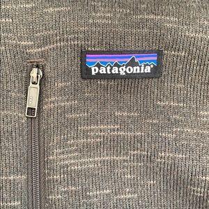 Patagonia Jackets & Coats - Men's large Patagonia sweater jacket